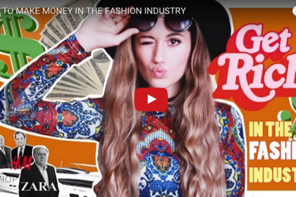 How to become a billionaire in the fashion industry!