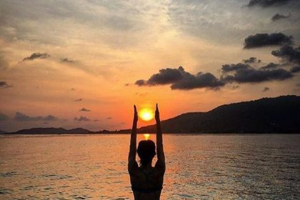 YOGA SUMMER SOLSTICE